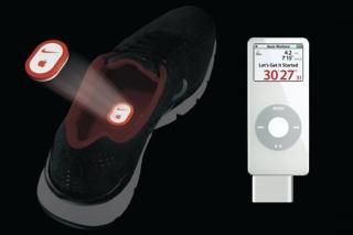 NikePlus iPod
