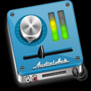 AudialHub Logo