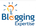 BloggingExpertise.com Logo