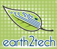Earth2Tech logo
