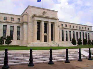 Federal Reserve Headquarters