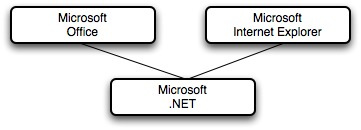 Microsoft .NET Business Model