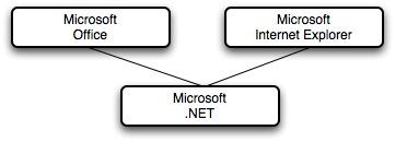 Microsoft .NET Business Model