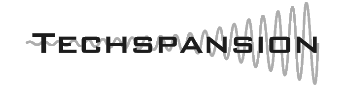 Techspansion Logo